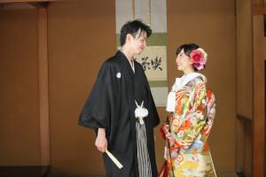 0819東山荘林田・藤野様06